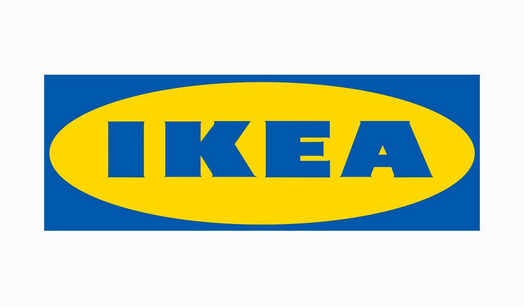 Akronym Logo IKEA