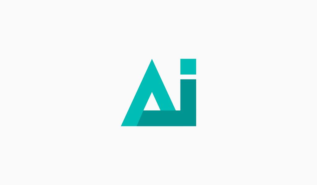 Acronym logo