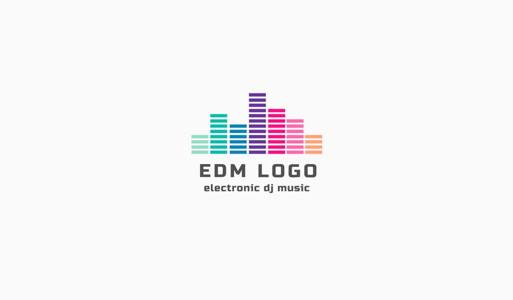 Logotipo do arco-íris