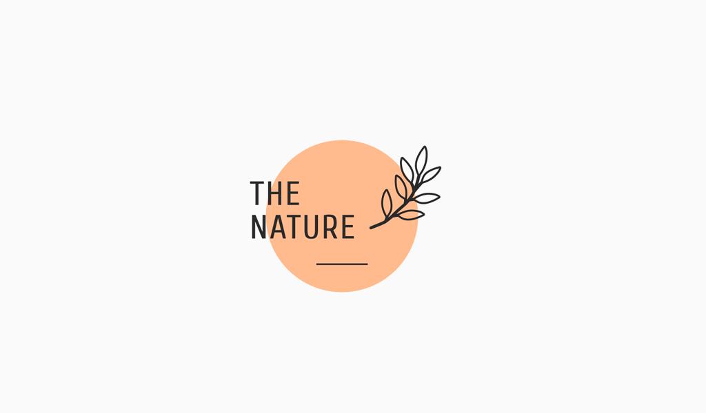 logotipo minimalista