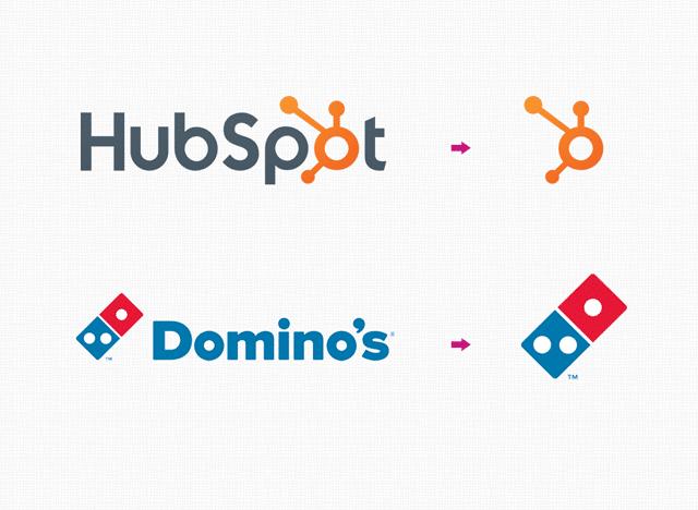 logotipos receptivos