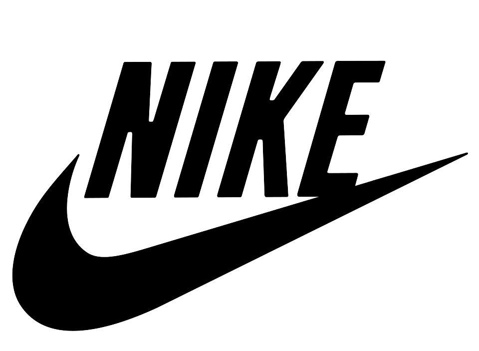 Nike logosu