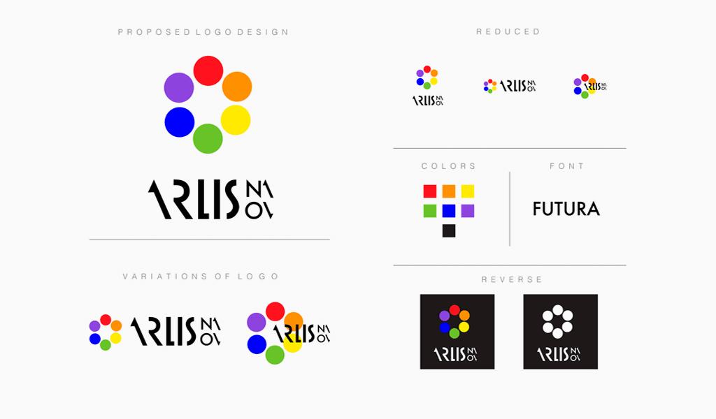 Logo Presentation