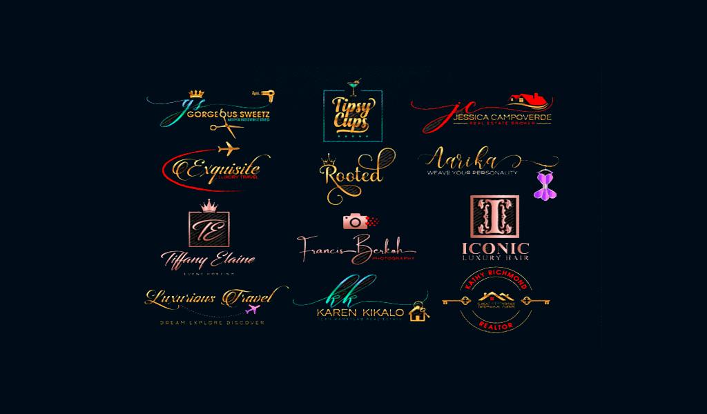 Signatur-Logo