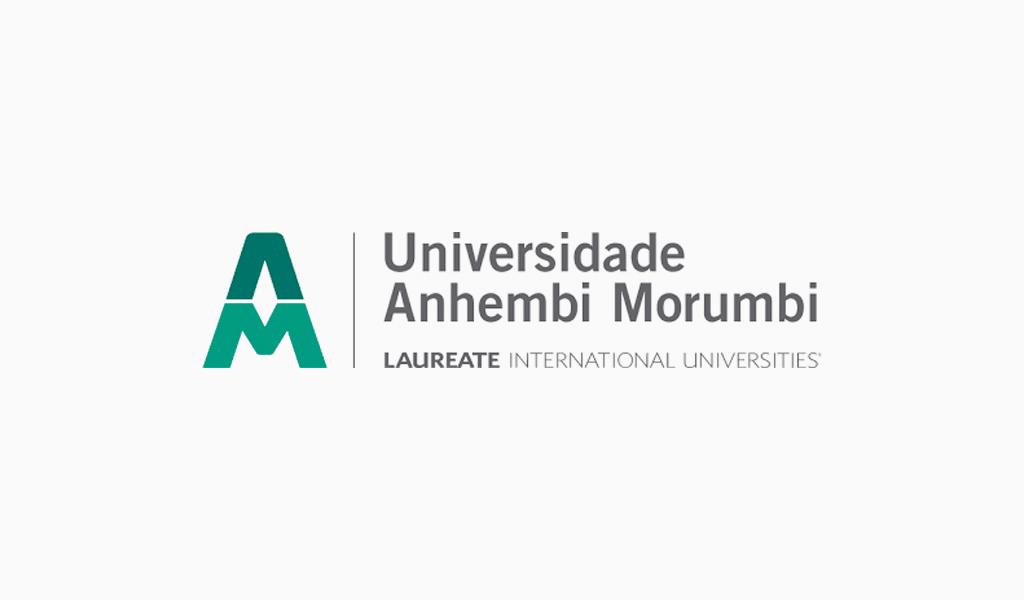 Anhembi Morumbi University Logo