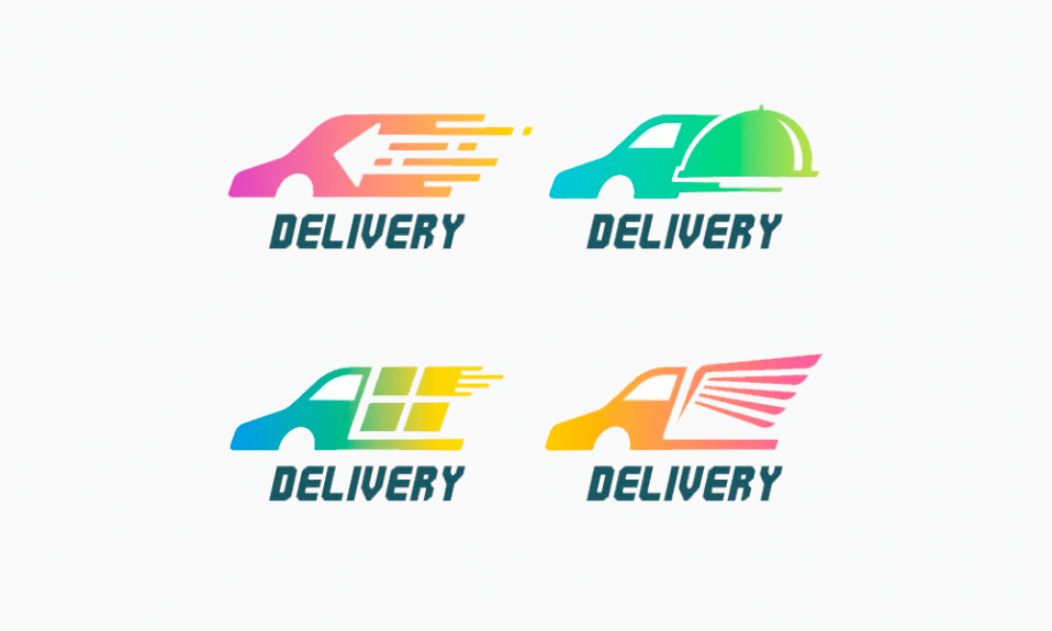 Logo Delivery
