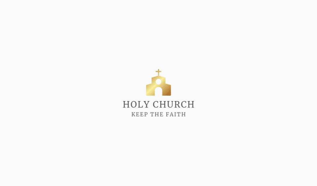 Logotipo de la iglesia