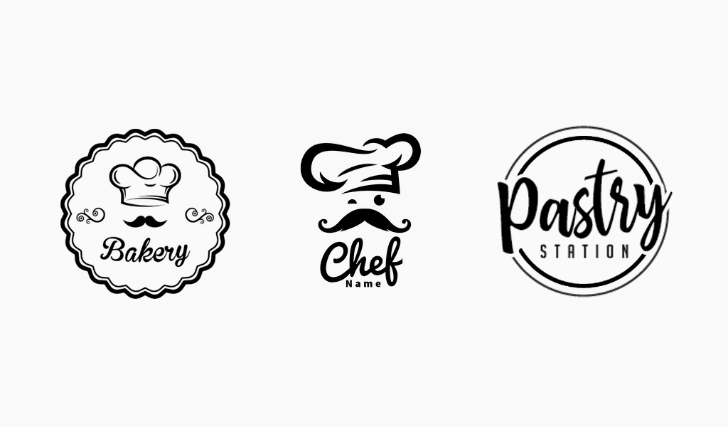 Fırın logoları