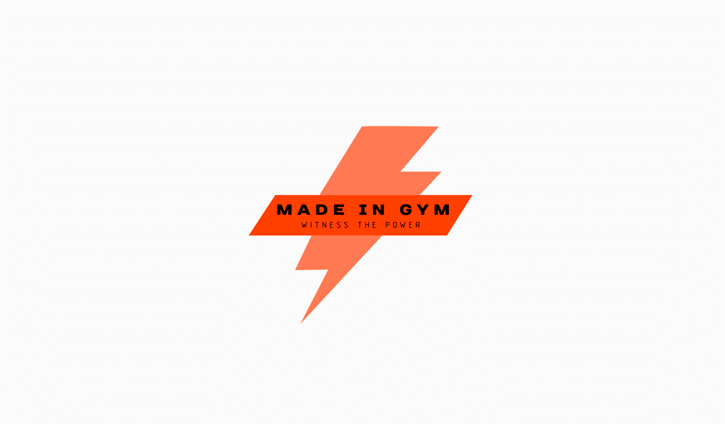 Logotipo do ginásio