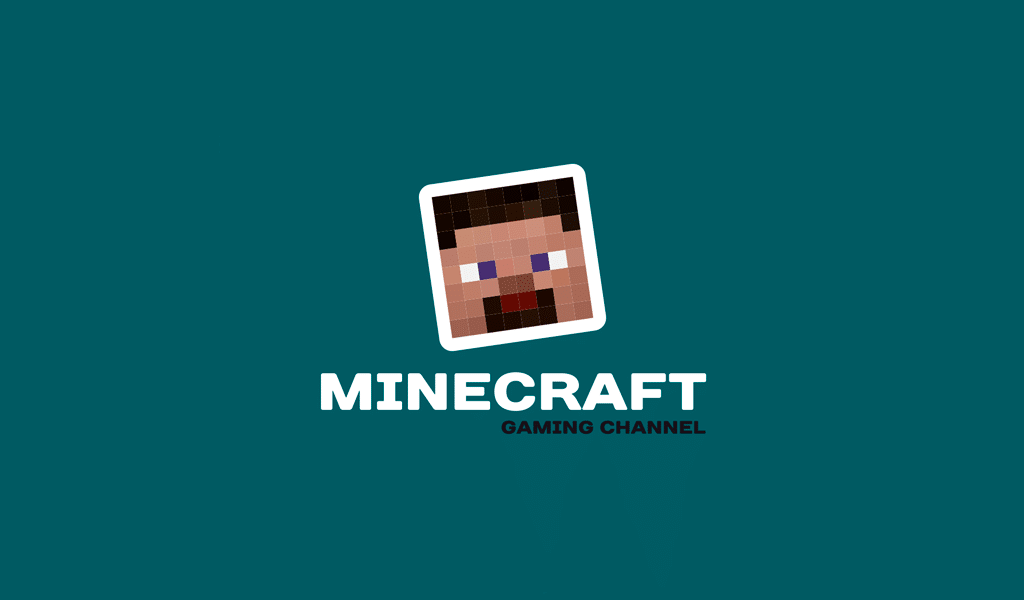 Minecraft Gaming logo