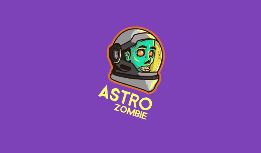 Zombie Gaming logo