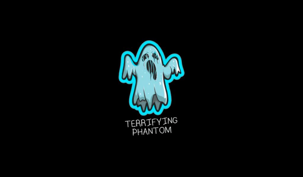 Ghost Gaming logo