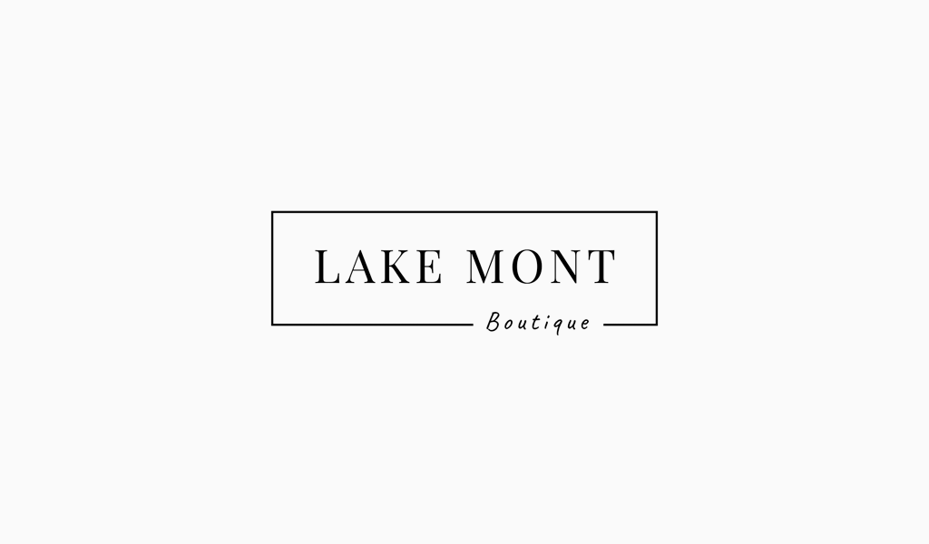 giyim mağazası logosu